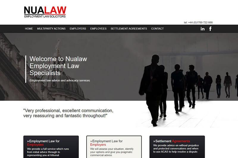 Nualaw Solicitors Warwickshire